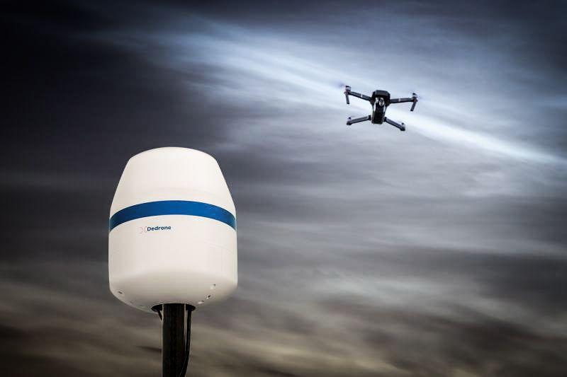 5 reasons – Drone Detection Systems